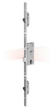 EFFEFF 729X500PZ-1 tpz elektromechanikus bevéső zár, univerzális, 72/55/24