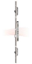 ABLOY EL 467 tpz elektromechanikus bevéső zár 92/30/24 (C,F)