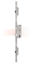 ABLOY EL 566 tpz elektromechanikus bevéső zár 72/55/24 (F)