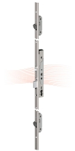 ABLOY EL 426 tpz elektromotoros bevéső zár 92/30/24 (C,F)