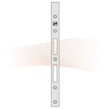 EFFEFF 509ZBS033 lapos ellenlemez 330x24x3, rozsdamentes acél