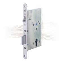 EFFEFF 309X501-4 mechanikus bevéső zár, balos, 72/55/20