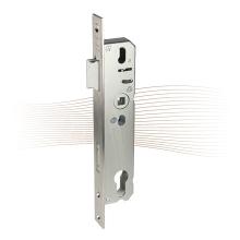 BASI portálzár ES-948, balos-jobbos, 25 mm, 245/24 rozsdamentes acél előlappal