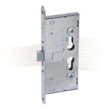 BASI ES-984P tűzgátló bevéső zár, pánik funkcióval, G-K, 65 mm, 235/24