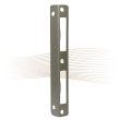 BASI WS 95 bracket striking plate 170x20x20x1,5, rounded