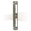 BASI WS 95 hajlított ellenlemez 170x20x20x1,5, kerek