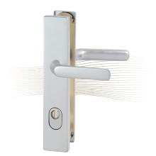 BASI SB 5000 SK2 ZA biztonsági zárpajzs, K-K 38-44/10-18/72, szögletes natúr alu