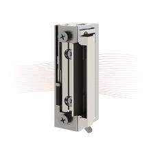 EFFEFF 118W.10 water resistant electric strike 10-24V AC/DC Profix 1