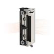 EFFEFF 118W.20 water resistant electric strike 10-24V AC/DC Profix 1